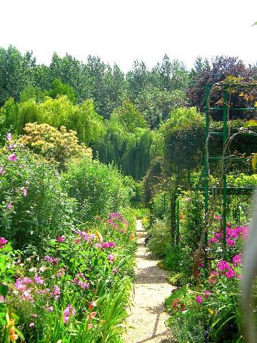 Jardin Claude Monet