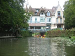 Moulin de Connelles
